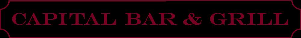 Capital Bar & Grill